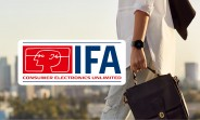 IFA 2015 smartwatch comparison