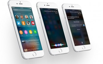 iOS 9 now at nearly 20% adoption