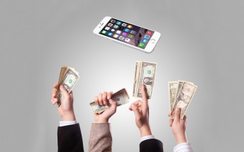 Here's how much your old iPhone will depreciate shortly