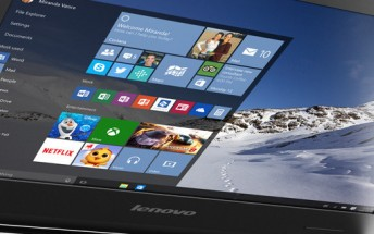 Lenovo outs new Yoga and IdeaPad Skylake-powered laptops, a cheap Chromebook