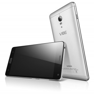 Lenovo Vibe P1 and P1m pack massive batteries, two SIM slots