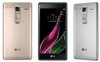 Leak suggests AT&T will carry LG Class