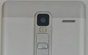 New leaked photos seem to show the LG Class, but not in a phablet form factor