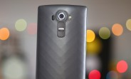 LG G4 Pro stops by GFXBench with a 5.7'' display and 4GB of RAM