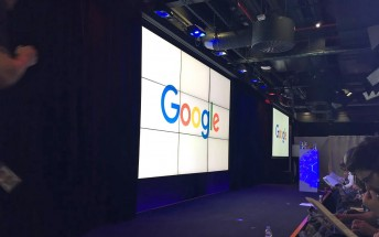 Watch the Google Nexus 5X and Nexus 6P event live here