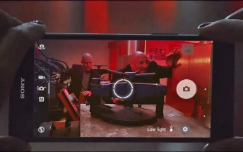 'Made for Bond' promo short flaunts Xperia Z5, Sony RX100 IV