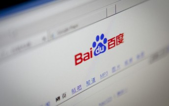 Microsoft ditches Bing in favour of Baidu in China