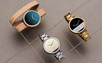Moto 360 (2015) now selling at discounted rates in UK