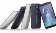 Motorola Nexus 6 prices slashed, 32GB version now only $350