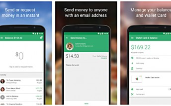 Google releases brand new Wallet app; old one will become Android Pay
