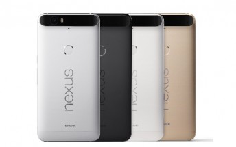 Huawei Nexus 6P camera gets detailed ahead of its official debut