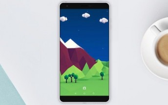 Nokia's upcoming C1 Android smartphone allegedly shown in leaked renders