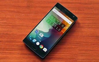 OnePlus 2 receives Oxygen OS 2.1 update starting today