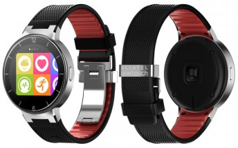 Alcatel OneTouch Watch makes its way to India