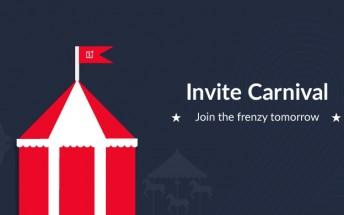 OnePlus offering 3,000 OP2 invites in India