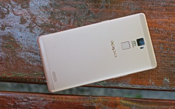 Oppo R7 Plus battery life