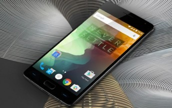 OnePlus 2 starts receiving the OxygenOS 2.0.2 OTA update