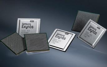 A Samsung Exynos 8890 chip breezes through GeekBench inside a Lucky-LTE device