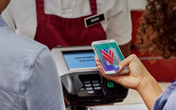 New Samsung Pay ad highlights just how easy using the service is