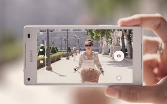 Sony introduces us to the Xperia Z5 range in promo videos, showcases camera