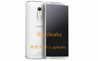 Lenovo Vibe X3 has some specs confirmed by another benchmark