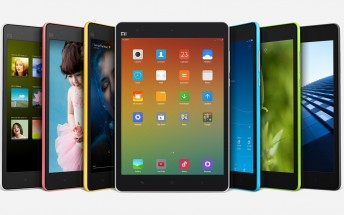 Xiaomi Mi Pad 2 gets certified in China