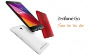 Asus ZenFone Go with 5-inch HD display and Android 5.1 Lollipop launched in India