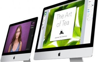 iMacs with 4K displays reportedly coming next week