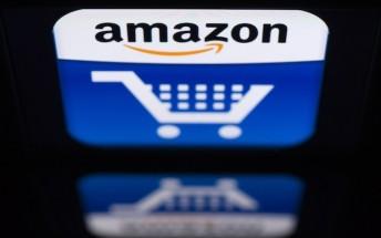 Amazon's year-on-year sales in India quadruple