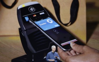 Apple Pay arriving in China next year in partnership with China UnionPay