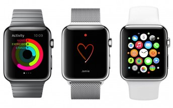 Apple giving $50 off on an Apple Watch when purchased with a new iPhone