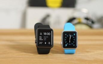 Apple Watch gets watchOS 2.0.1 update today