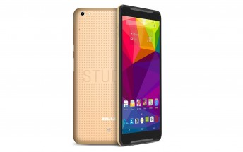 BLU Studio 7.0 LTE goes official with 7 inch display and dual-SIM