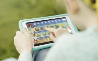 The Robin is EE's new child-friendly tablet