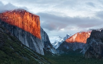OS X El Capitan now available for download