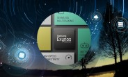 Samsung Exynos 7650 and 7880 to combat Snapdragon 620 next year
