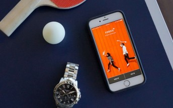 Fossil announces Android Wear smartwatch and fitness trackers