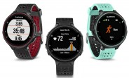 Garmin has three new smartwatches that running enthusiasts will love