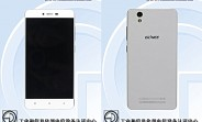 Gionee F103L with 5-inch display and 1GB RAM receives TENAA certification