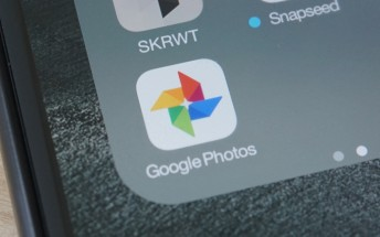 New Google Photos update brings ability to undo edits