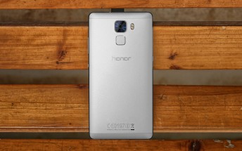 Huawei is working on Marshmallow beta for Honor 7, out in a few weeks