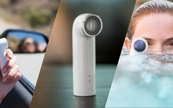 HTC RE on sale for $50