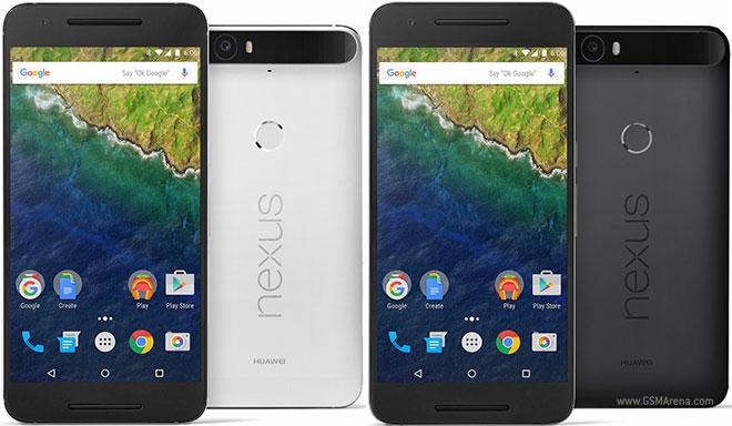 Huawei Nexus 6P review: Stepping it up - GSMArena com tests