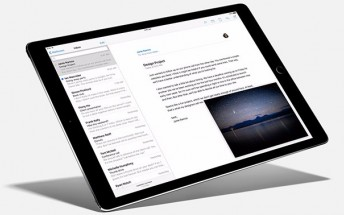 Apple iPad Pro will be available to order in late October, rumor says
