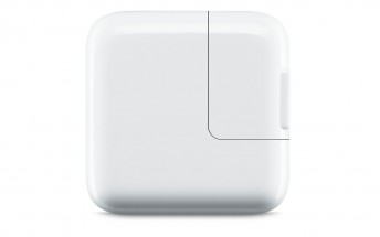 Indian iPhone 6s shipping with 10W chargers instead of 5W