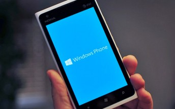 Microsoft CEO says company's smartphone market share is 'unsustainable'