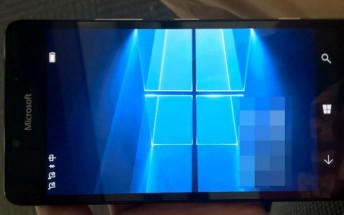 The Lumia 950 and 950XL leak for one last time before becoming official