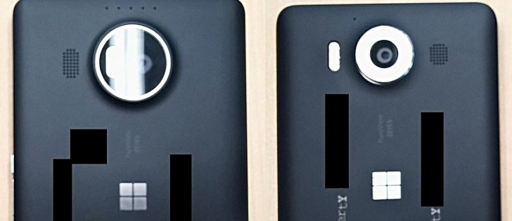 Lumia 950 will also come with triple LED flash, new leaked