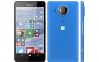 Preorder listings for the Lumia 950 and 950 XL are up form a Russian retailer