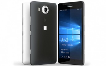 Microsoft starts accepting Lumia 950 and 950 XL pre-orders in Ireland
